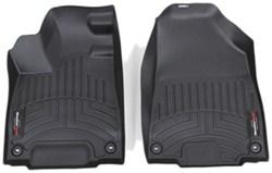 WeatherTech Front Floor Mats Review Acura MDX Video - Acura mdx floor mats