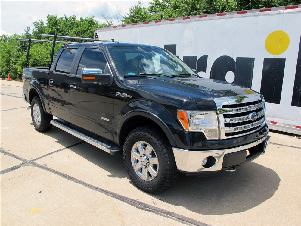 2015 ford f 150 aluminum curb autos weblog. Black Bedroom Furniture Sets. Home Design Ideas