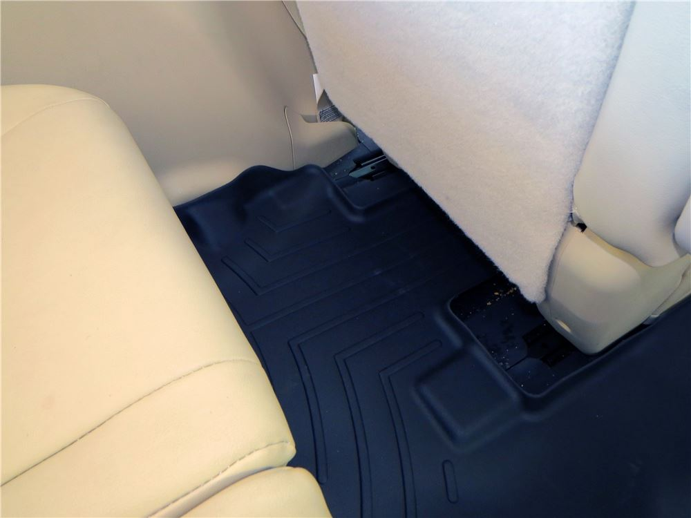 Toyota Highlander Floor Mats With Free Shipping
