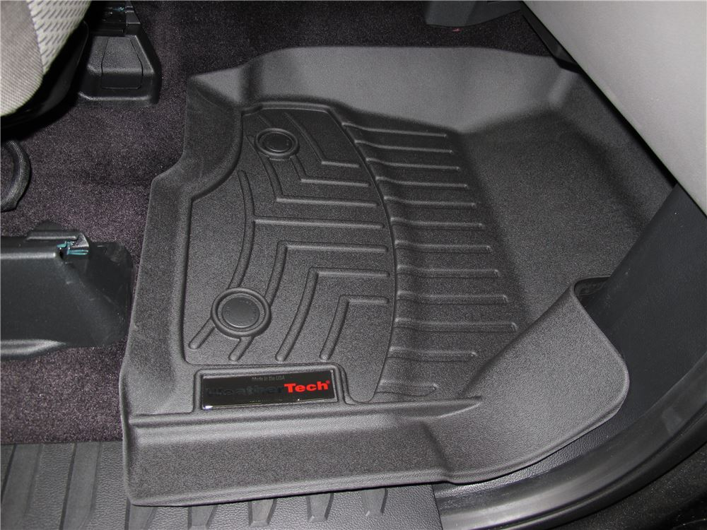 front weathertech floors floor by custom mats liners fit grey ford