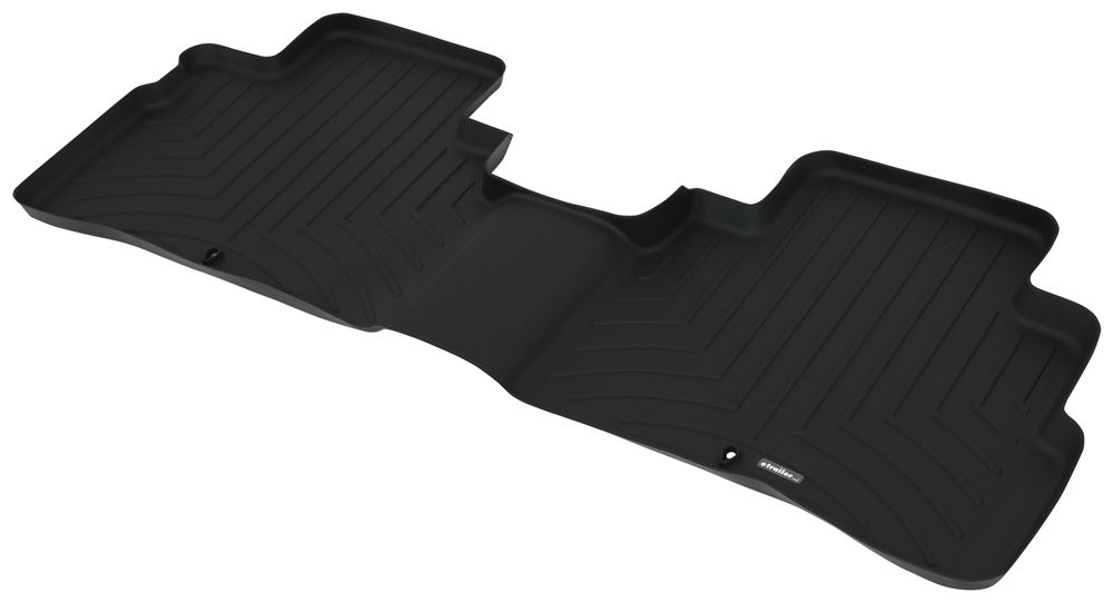 2016 Nissan Murano Weathertech 2nd Row Rear Auto Floor Mat