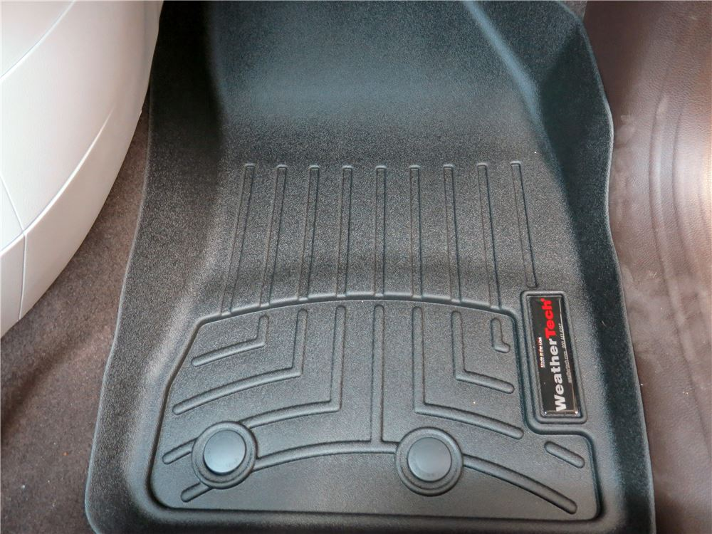 2017 jeep renegade weathertech front auto floor mats