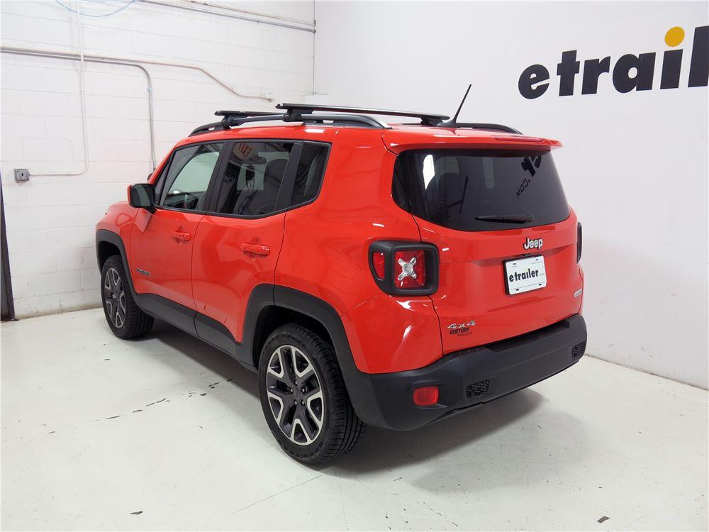 2016 jeep renegade weathertech front auto floor mats black. Black Bedroom Furniture Sets. Home Design Ideas
