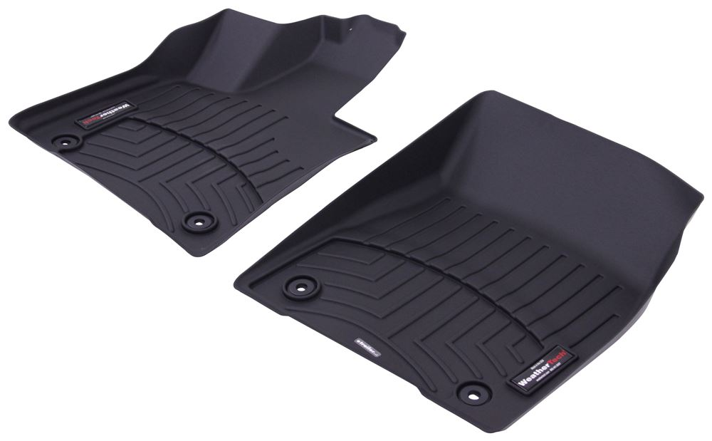 2016 lexus rx 350 floor mats weathertech. Black Bedroom Furniture Sets. Home Design Ideas