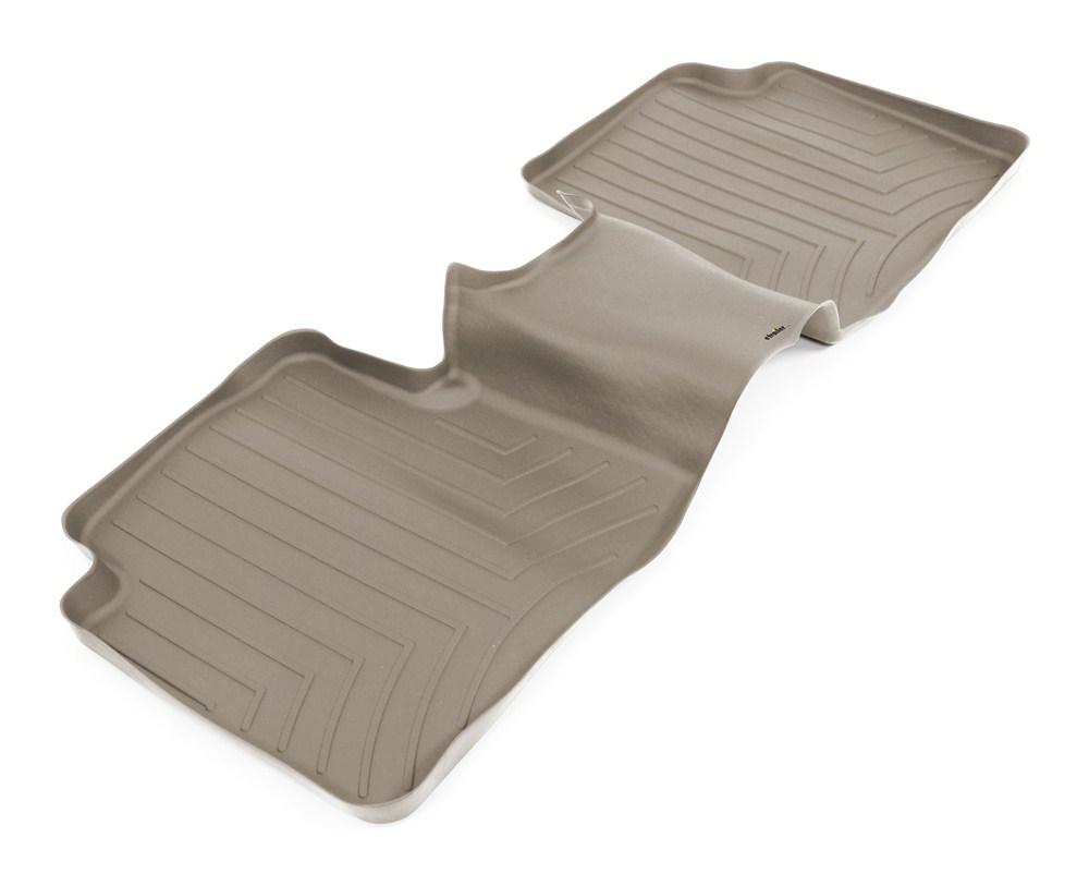 2000 honda accord floor mats weathertech for 1992 honda accord floor mats