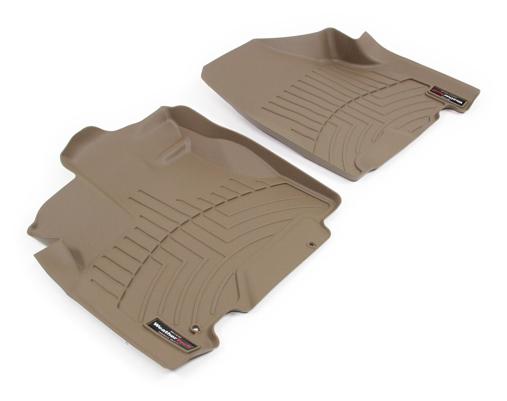 Weathertech Floor Mats Best Price On Custom Fit