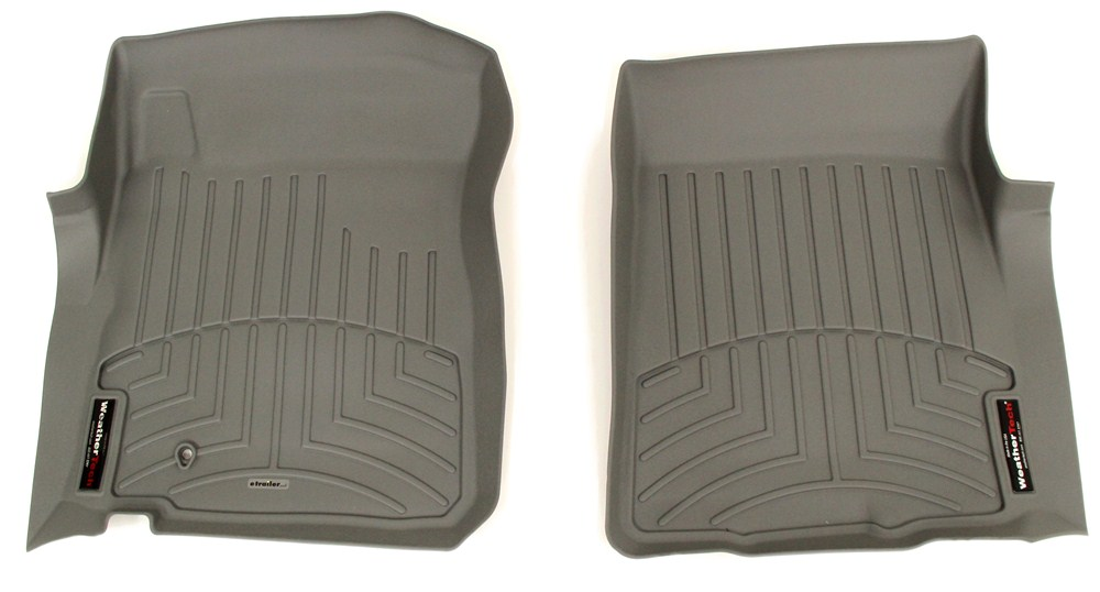 2004 ford f-150 heritage series floor mats