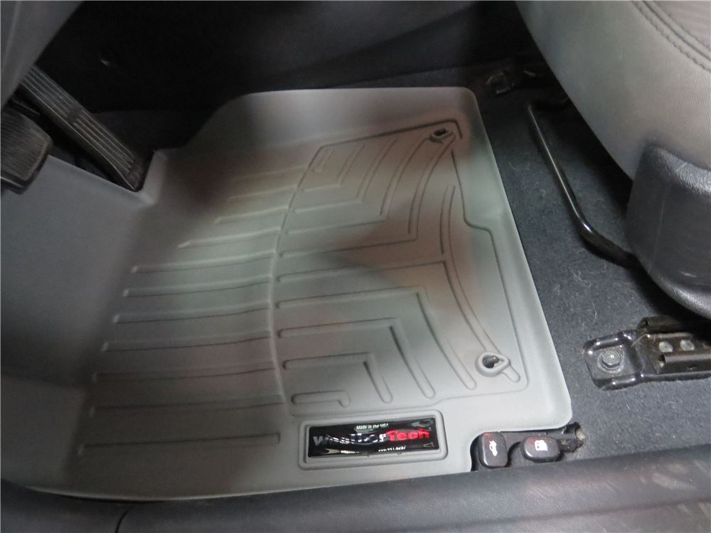 Weathertech Products For 2013 Hyundai Elantra