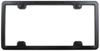 License Plates and Frames WeatherTech