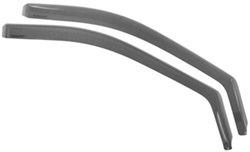 WeatherTech 2005 Dodge Grand Caravan Air Deflectors