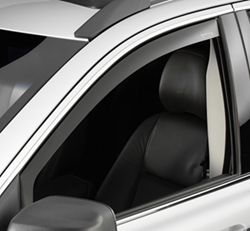 WeatherTech 2004 Ford Focus Air Deflectors