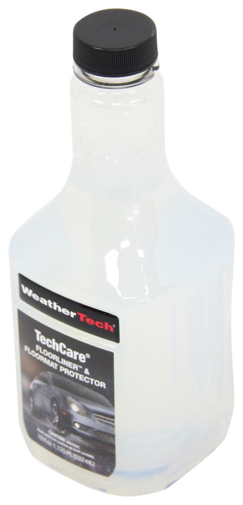 Rv Floor Cleaner : Cleaner and protector kit for weathertech floor mats