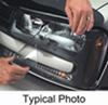 WeatherTech Custom LampGards - Clear Lens Protectors