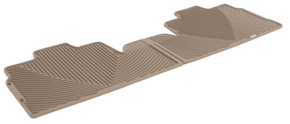 2013 ford f-150 weathertech all-weather rear floor mats