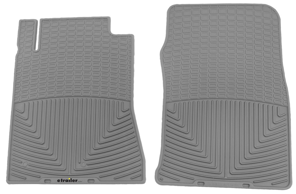 2011 ford mustang weathertech all weather front floor mats for 1967 ford mustang floor mats