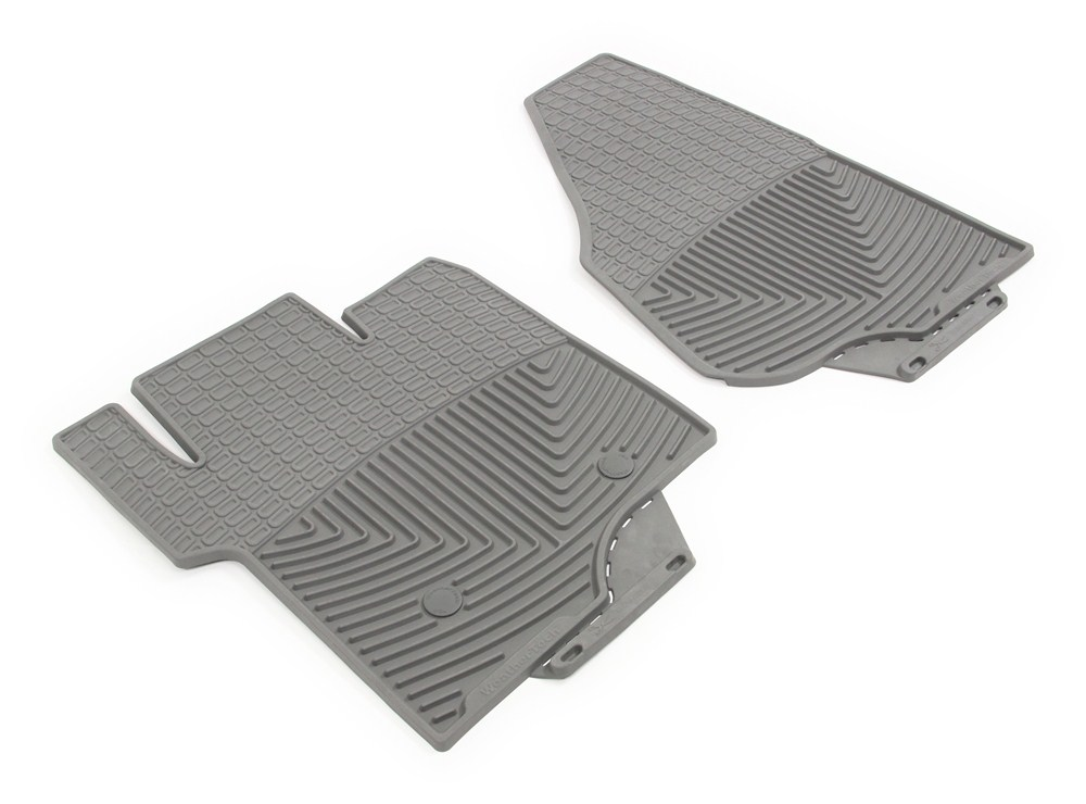 2012 Ford F 250 And F 350 Super Duty Floor Mats Weathertech
