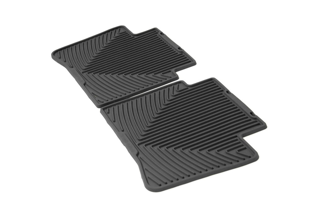 2015 Nissan Altima Weathertech All Weather Rear Floor Mats