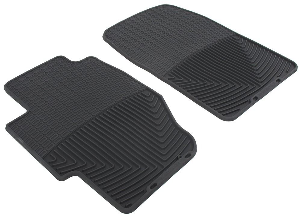 2006 honda accord floor mats weathertech for 1992 honda accord floor mats