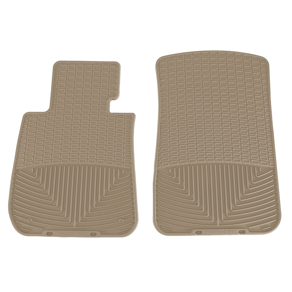 2011 BMW 3 Series Floor Mats