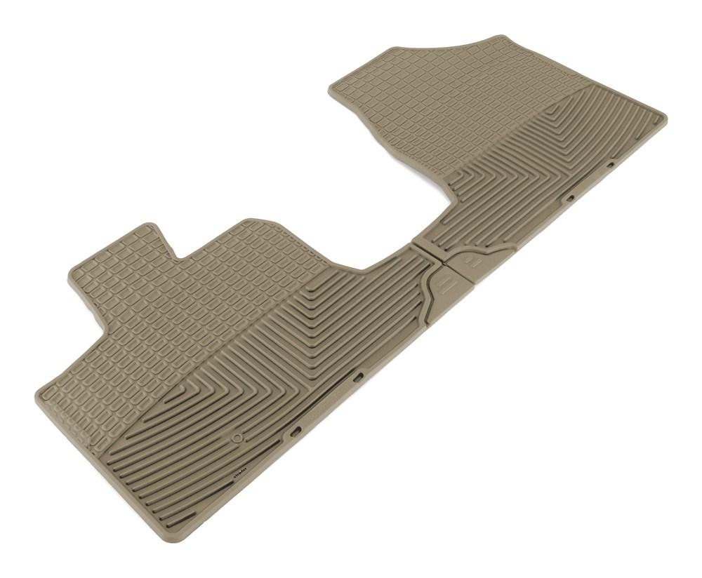 2010 dodge grand caravan floor mats