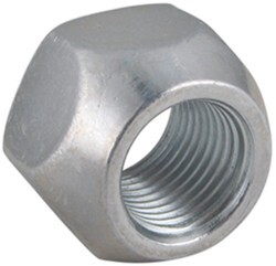 "Trailer Wheel Lug Nut - 1/2""(Each)"