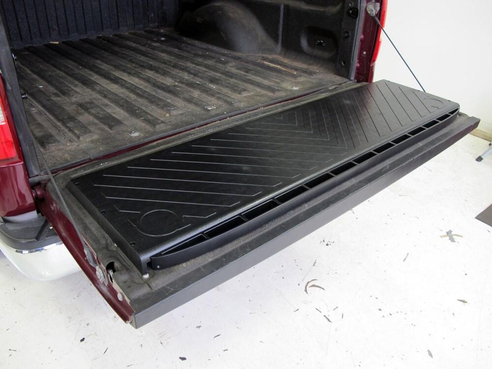 2015 ford f 150 x treme gate truck bed extender for full. Black Bedroom Furniture Sets. Home Design Ideas