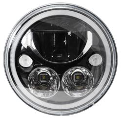 Vision X 2002 Jeep TJ Vehicle Lights