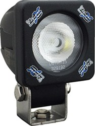 "Vision X Solstice Solo Pod Light - LED - 10 Watts - 2"" Wide - Qty 1"