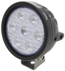 "Vision X Utility Market Xtreme Light - LED - 35 Watts - Wide Spot Beam - 4"" Round - Qty 1"