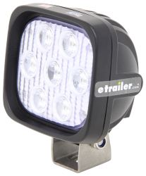 "Vision X Utility Market Xtreme Light - LED - 35 Watts - Spot Beam - 4"" Square - Qty 1"