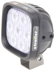 "Vision X Utility Market Xtreme Light - LED - 35 Watts - Flood Beam - 4"" Square - Qty 1"