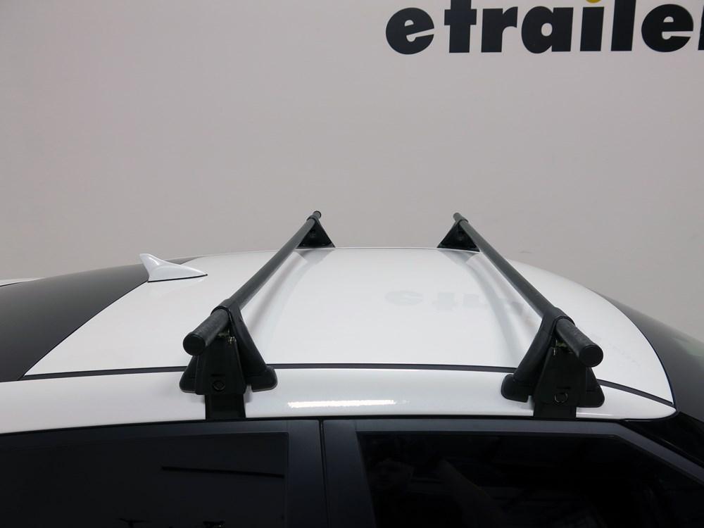 Roof Rack For 2013 Hyundai Veloster Etrailer Com
