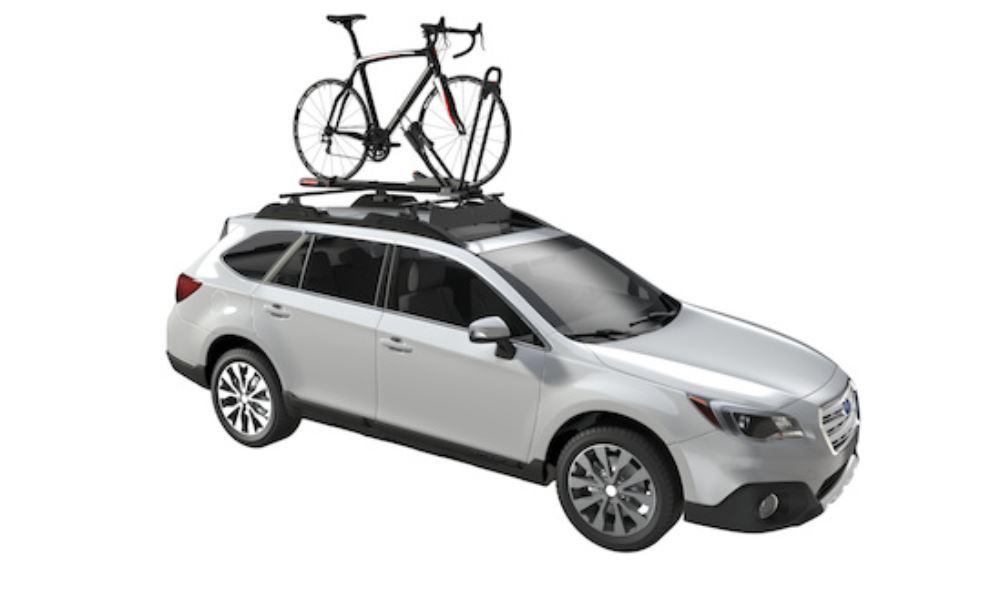 2016 Subaru Outback Wagon Landing Pad 15 For Yakima
