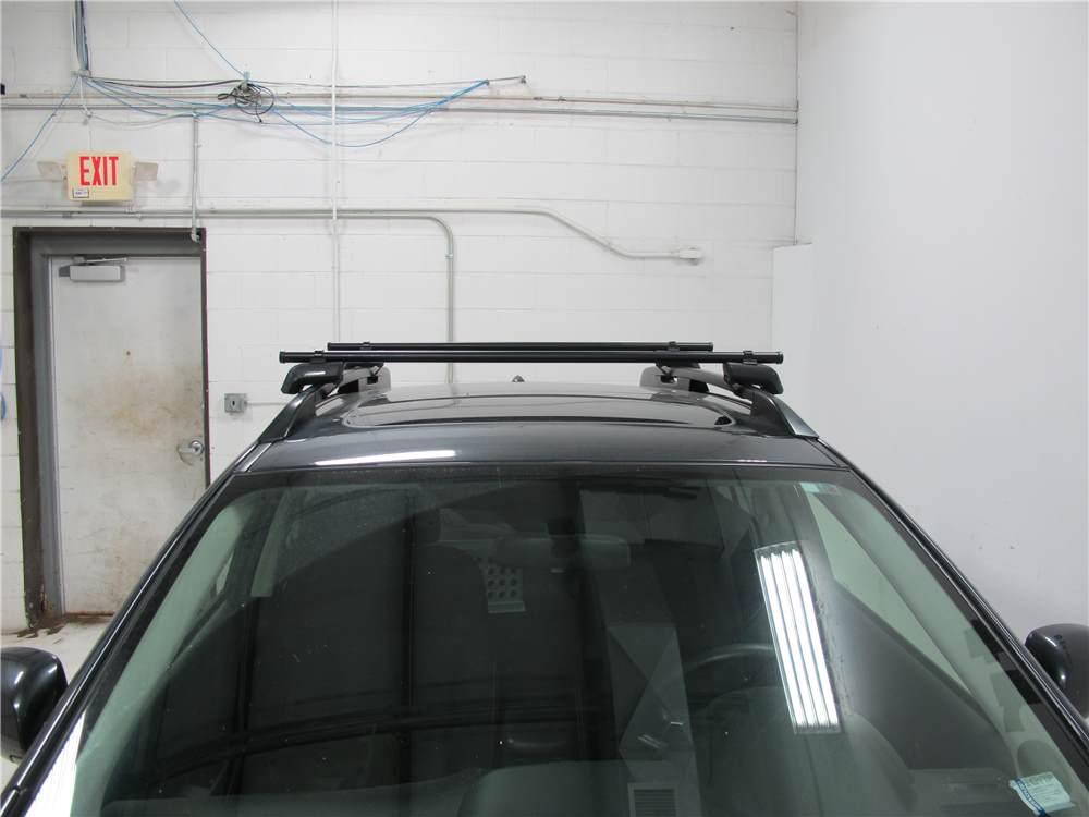 Yakima Roof Rack For 1983 Toyota Corolla Etrailer Com