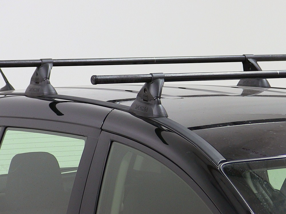 Yakima Roof Rack For Toyota Venza 2011 Etrailer Com
