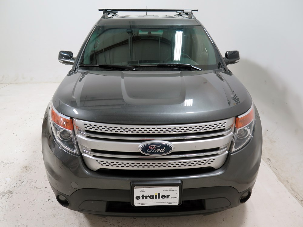 ford flex yakima 2017 2018 2019 ford price release date reviews. Black Bedroom Furniture Sets. Home Design Ideas