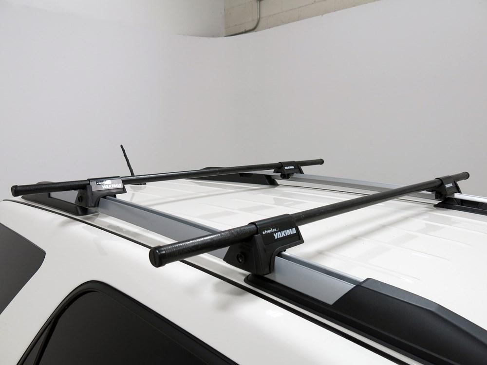 Yakima Roof Rack Thenerveonline