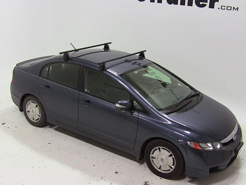 yakima roof rack for 2006 ford fusion. Black Bedroom Furniture Sets. Home Design Ideas