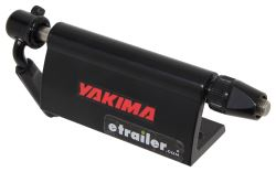 Yakima BlockHead Single Bike Truck Bed Mounted Rack - Bolt-on
