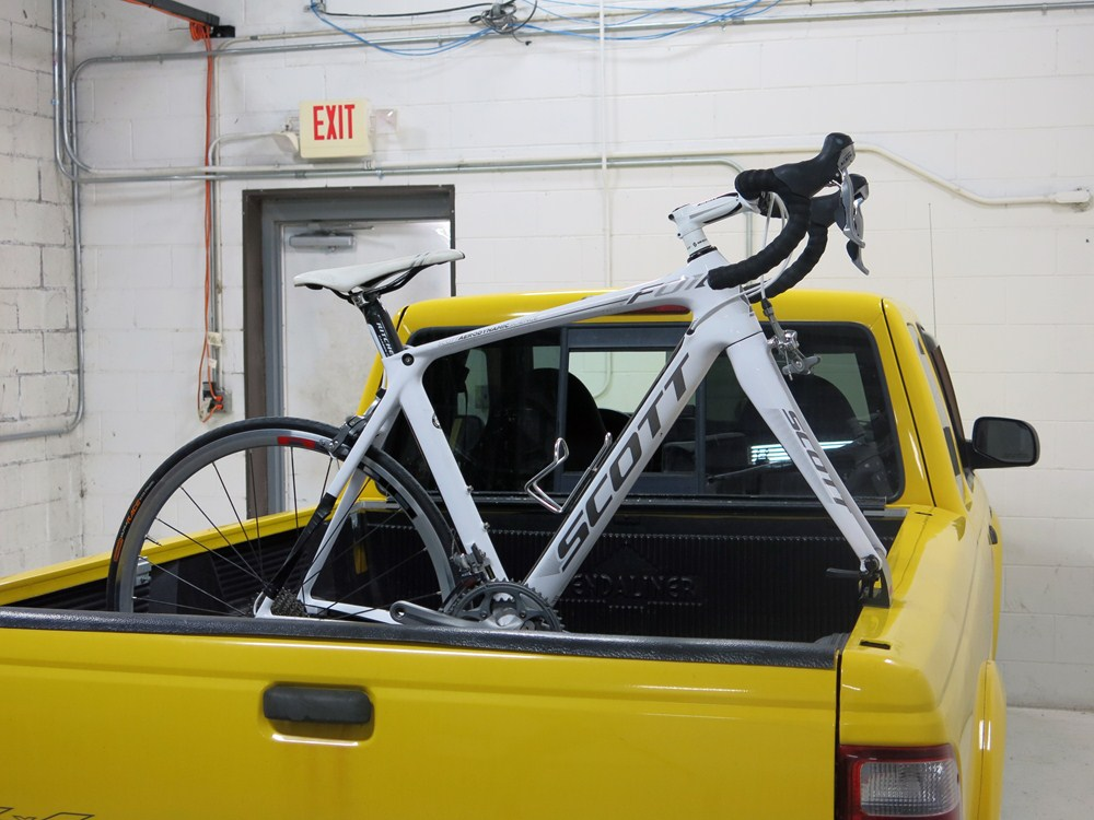 Yakima BedHead Single Bike Truck Bed Mounted Rack - Clamp