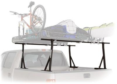 Yakima Outdoorsman 300 Ladder Rack With 58 Crossbars For Compact Trucks Racks Y01136 Y00409
