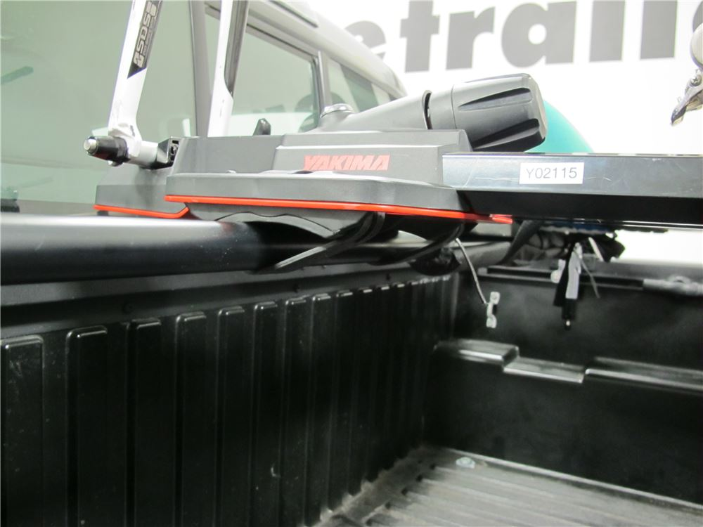 How To Make Truck Bed Level With Rails