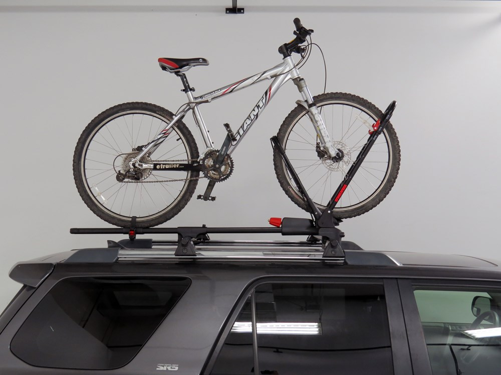 Yakima Frontloader Wheel Mount Bike Carrier Roof Mount