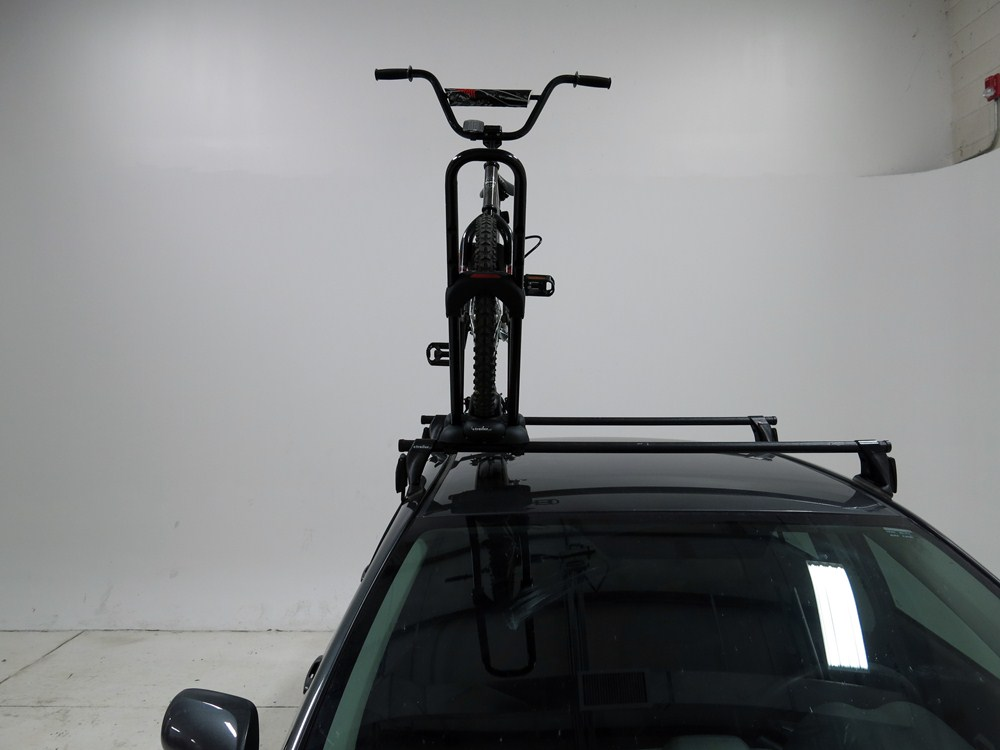 Yakima Highroller Roof Bike Rack Wheel Mount Aluminum