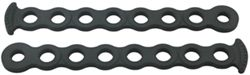 Replacement Rubber Chain Straps for Yakima Bike Racks with Anti-Sway Cradles (QTY 2)