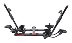 "Yakima HoldUp 2 Bike Rack for 2"" Hitches - Platform Style - Tilting"