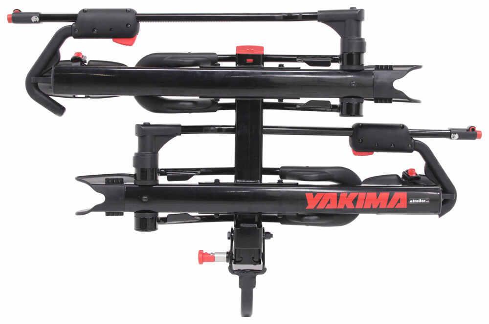 "Yakima Holdup 2 >> Yakima HoldUp 2 Bike Rack for 1-1/4"" Hitches - Platform ..."