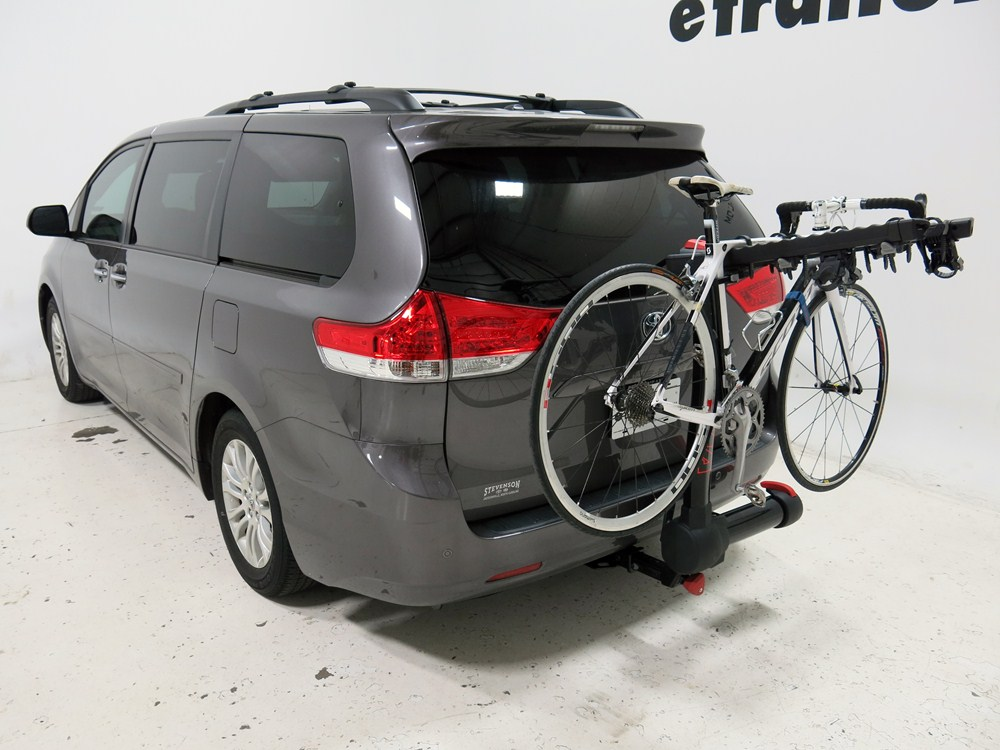 2015 jeep wrangler unlimited yakima fullswing 4 bike rack. Black Bedroom Furniture Sets. Home Design Ideas