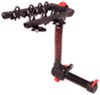 "Yakima FullSwing 4 Bike Rack - 2"" Hitches - Swinging"