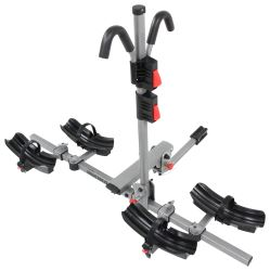 "Yakima TwoTimer 2 Bike Platform Rack - 1-1/4"" and 2"" Hitches - Tilting"